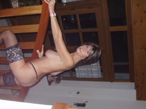 Миловидная домохозяйка - фото #2