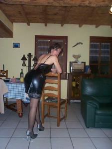 Смазливая жена бизнесмена - фото #14