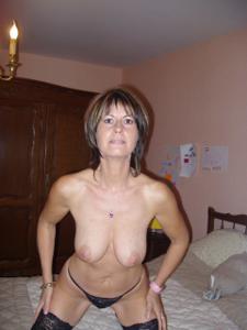 Смазливая жена бизнесмена - фото #20