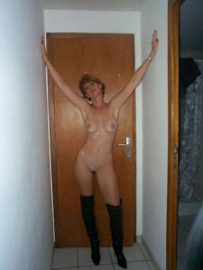 Смазливая жена бизнесмена - фото #3