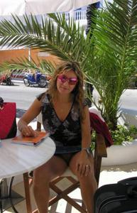 Летом, многие девушки трусики не носят - фото #24