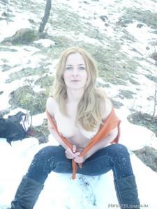 Мария может себе засунуть в киску хоть что наверное - фото #18