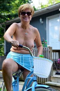 Счастливые похотливые заграничные пенсионеры - фото #33