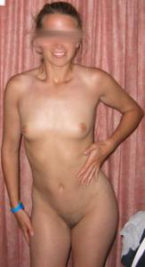 Небольшие груди симпатичный сучек - фото #14