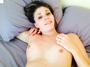 Небольшие груди симпатичный сучек - фото #5