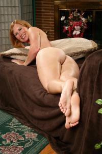 Ноги милф - фото #2