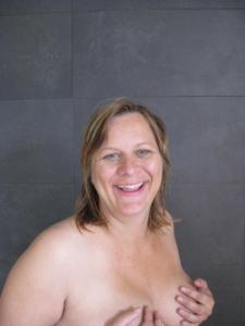 Беременная Жаклин - фото #25