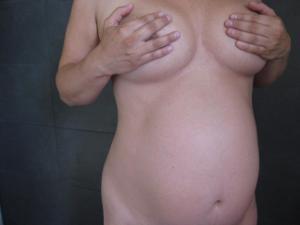 Беременная Жаклин - фото #26
