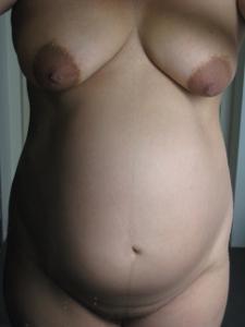 Беременная Жаклин - фото #43
