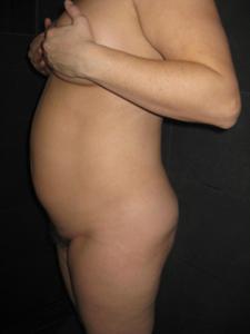 Беременная Жаклин - фото #8