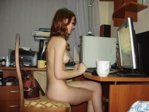 Бабы и компьютеры - фото #11