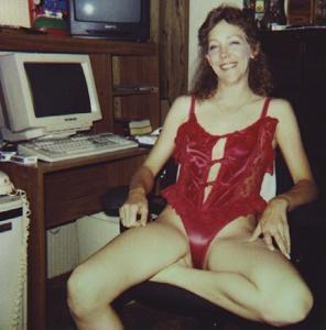 Бабы и компьютеры - фото #16