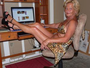 Бабы и компьютеры - фото #26