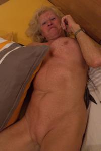Дед заснял свою старуху - фото #2