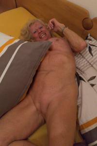Дед заснял свою старуху - фото #4