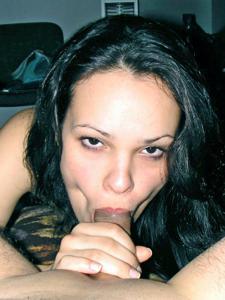 Мариана сосет и дает раком - фото #22