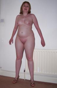У рыжей женщины накопился не плохой архивчик порно - фото #42