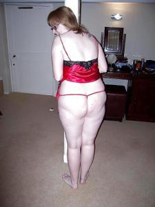 У рыжей женщины накопился не плохой архивчик порно - фото #9
