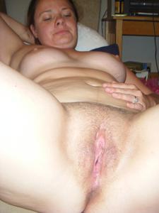 Подборка откровенных фото с голыми беременными девушками - фото #16