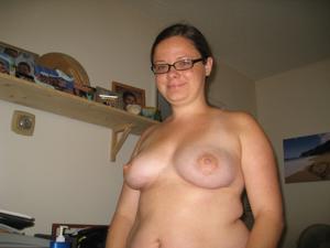 Подборка откровенных фото с голыми беременными девушками - фото #19