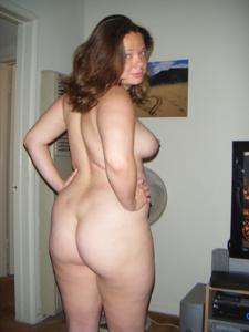 Подборка откровенных фото с голыми беременными девушками - фото #2