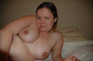 Подборка откровенных фото с голыми беременными девушками - фото #30