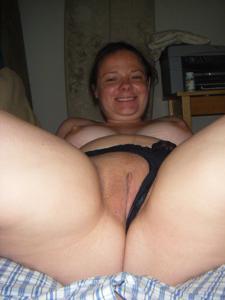 Подборка откровенных фото с голыми беременными девушками - фото #40