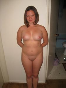 Подборка откровенных фото с голыми беременными девушками - фото #42