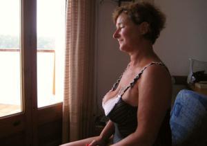 Разоткровенничалась в отпуске - фото #10