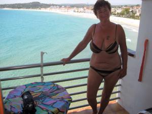 Разоткровенничалась в отпуске - фото #13