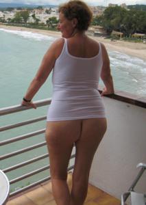 Разоткровенничалась в отпуске - фото #2
