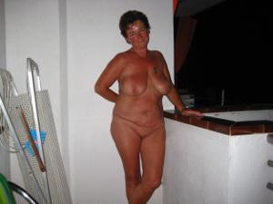 Разоткровенничалась в отпуске - фото #21