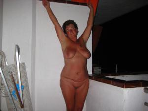 Разоткровенничалась в отпуске - фото #23