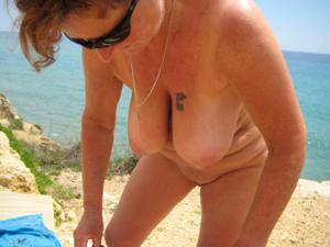 Разоткровенничалась в отпуске - фото #29