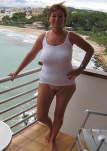Разоткровенничалась в отпуске - фото #3