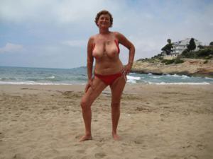 Разоткровенничалась в отпуске - фото #35