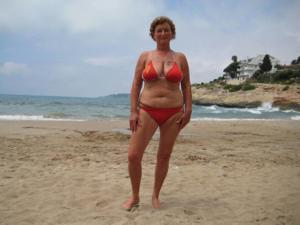 Разоткровенничалась в отпуске - фото #36