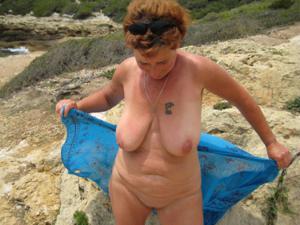 Разоткровенничалась в отпуске - фото #43