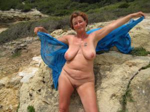 Разоткровенничалась в отпуске - фото #44