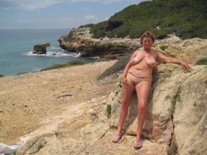 Разоткровенничалась в отпуске - фото #47