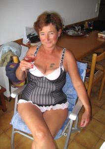 Разоткровенничалась в отпуске - фото #9