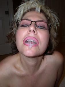 Крупные сиськи взрослой женщины - фото #28