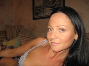 Стройная Кристина в нижнем белье - фото #2
