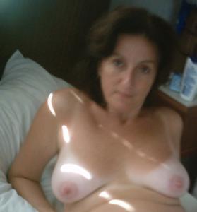 Мохнатка загорелой женщины - фото #3