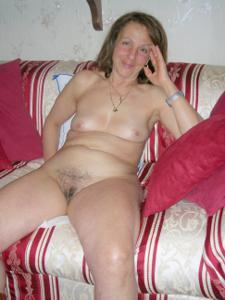 Зрелая итальянка Даниэла - фото #32