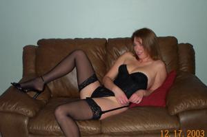 Сексуально оделась для негра, Ребекка - фото #14