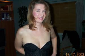 Сексуально оделась для негра, Ребекка - фото #2