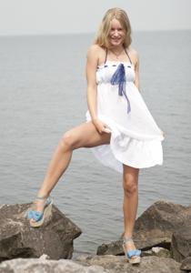 Не все летом одевают трусики - фото #16