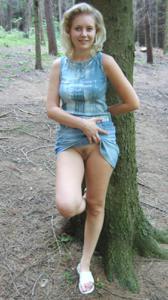Не все летом одевают трусики - фото #31