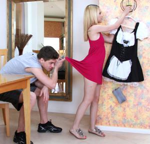 Не все летом одевают трусики - фото #43